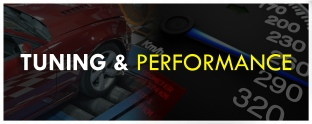 Tuning and performance